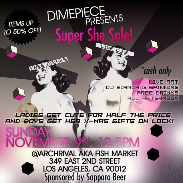 dimepiece-super-she-sale