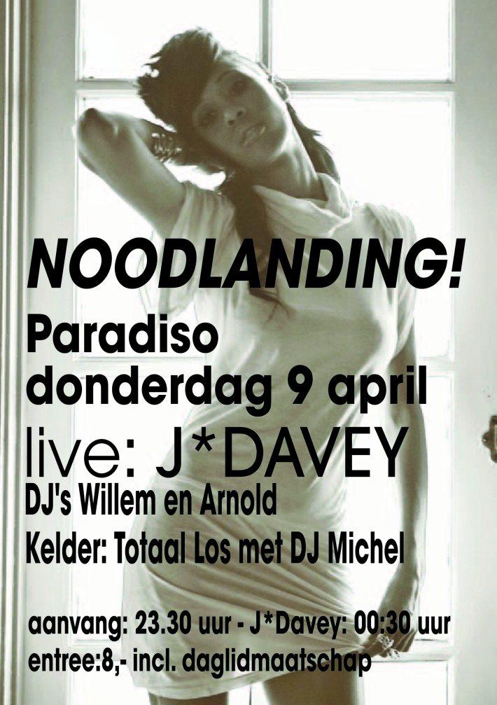 j-davey-paradiso-flyer-back