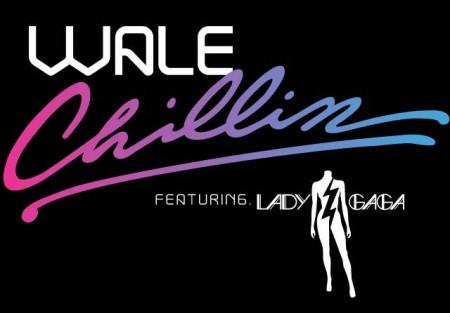 wale-lady-gaga-chillin