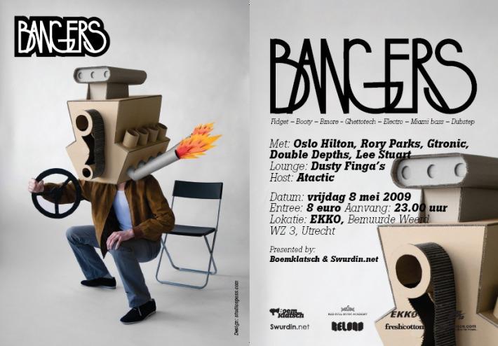 bangers-8-mei