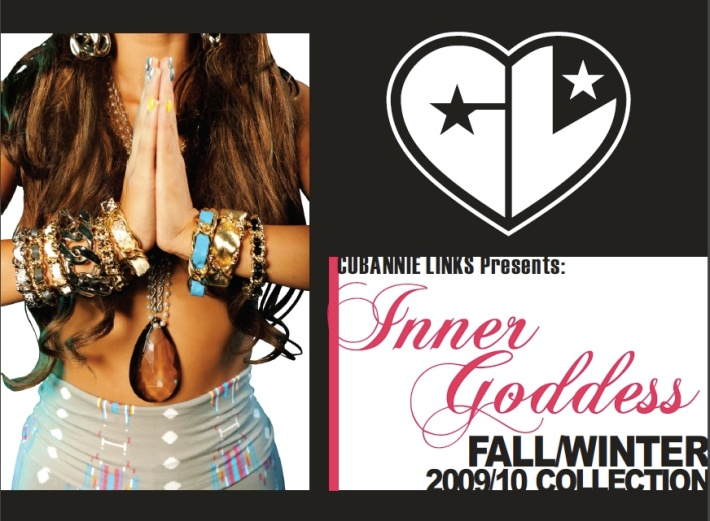 cubannie links - inner goddes - 1