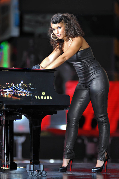 Alicia keys – empire state of mind part 2