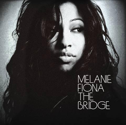 melanie fiona - the bridge cover