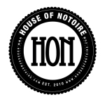 House of Notoire Logo